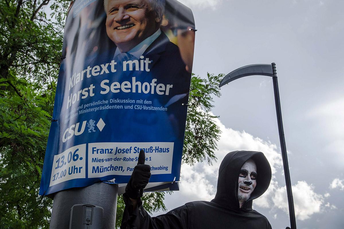 27.08.18 Beugehaft gegen bayerische Politiker?  >>
